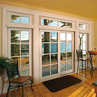 Wonderful Crestline Windows U0026 Doors   CrestWood™Patio Doors